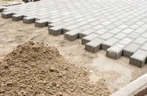 Block Pavers Tiverton UK (01884)