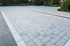 Block Paving Tiverton Devon (EX16)