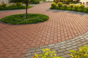 Block Paving Tiverton