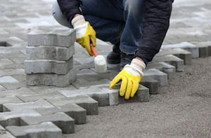 Block Pavers Yate UK