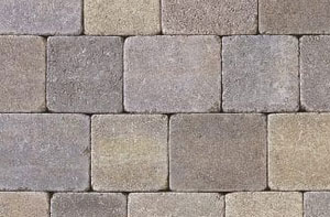 Tumbled Block Paving Mansfield (NG18)
