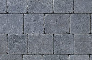 Tumbled Block Paving UK